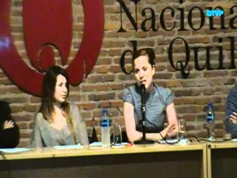 AGUSTINA KÄMPFER Universidad Nacional de Quilmes (Parte 1)