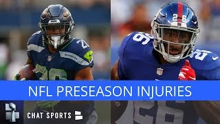 nfl injury rumors