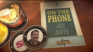 Sports Illstruated's Jay Jaffe Talks Baseball Hall of Fame and More w/Dan Patrick | Full Interview