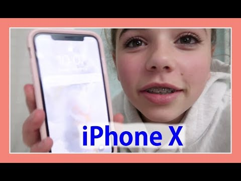 Thumbnail: KATIE BUYS THE NEW iPHONE X