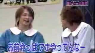 関ジャニ幼稚園
