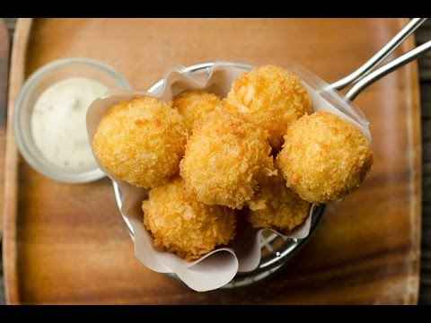 CHEESE BALLS RECIPE BY FOOD IN 5 MINUTES