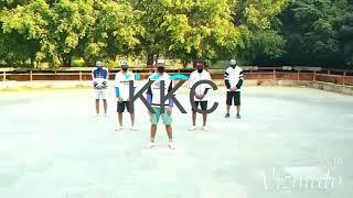 Khalnayak krump crew