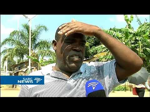 Gauteng residents optimistic Ramaphosa will change their lives