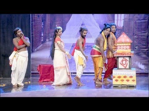 Comedy Festival I Oru Kidukkan Veeragadha I MazhavilManorama