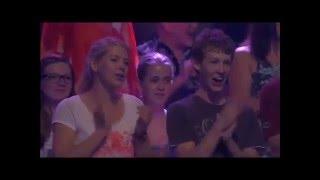 Choum - Ratisse-moi Live - The Voice (parodie)