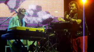 Hot Chip - Alley Cats - Synch Festival Athens 2010
