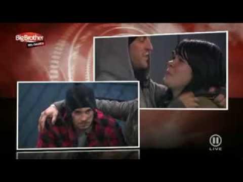 Big Brother 9 Andys Auszug
