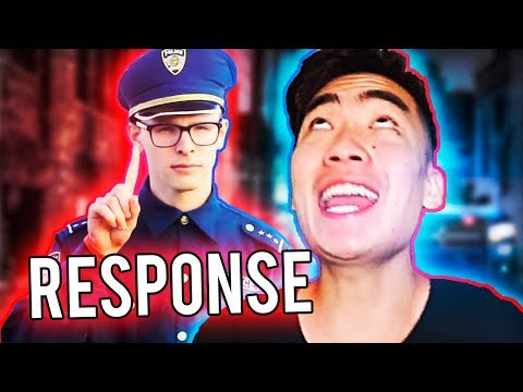 Thumbnail: RiceGum's Response to iDubbbz is not too good