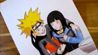 Naruto  rinata desenho video