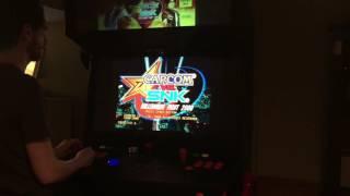 Super Mega-Ultra Arcade