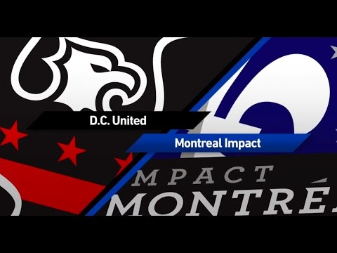 Highlights: D.C. United vs. Montreal Impact | May 6, 2017