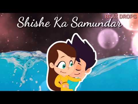 Sheeshe Ka Samundar ||💕|| The Expose ||💕|| Ankit Tiwari ||💕|| Whatsapp Status Video ||