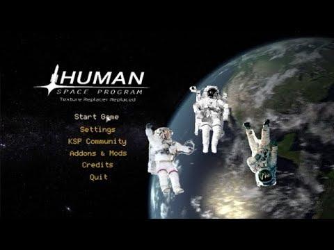 HSP - Human Space Program