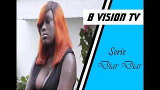 Série Diar Diar ep 17 (saison 1)
