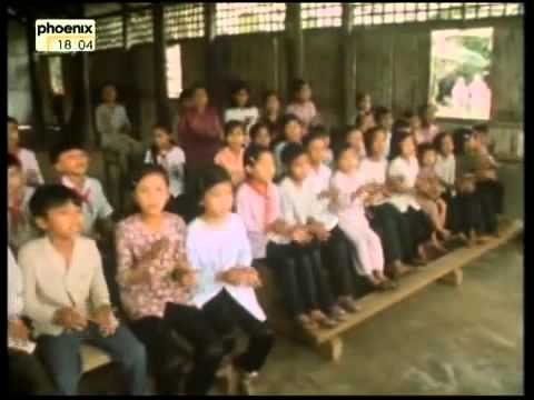 Peter Scholl-Latour: Acht Tage beim Vietcong