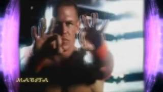 John Cena and The Miz MashUp