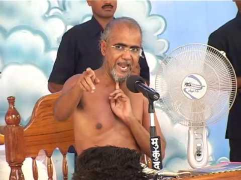 Muni Shri Tarun Sagar Ji Maharaj | Kadve Pravachan | Raipur Part :- 05
