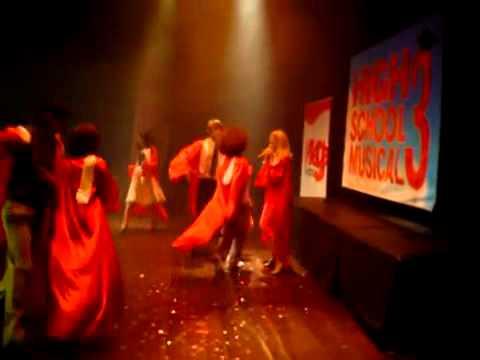 High School Musical em Manaus