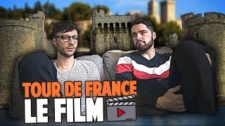 LE FILM : TOUR DE FRANCE du JEU VIDEO - Ponce & Riv