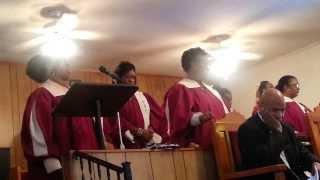 """""""Safe""""  Oak Grove AME Choir #2"""