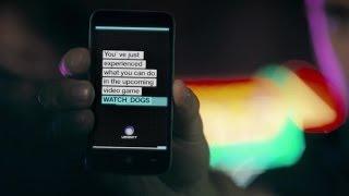 Amazing Street Hack (Watch Dogs)   EN