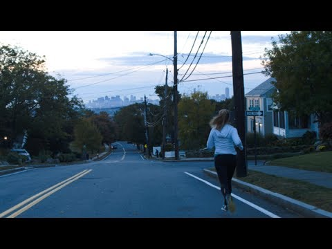 Michelle Lewis - Run Run Run (Official Music Video)