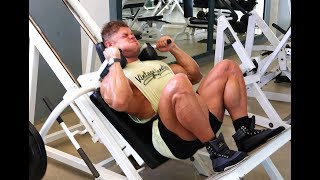 BONAIRE - 5 Weeks Out! - Sight seeing - EPIC Leg Workout