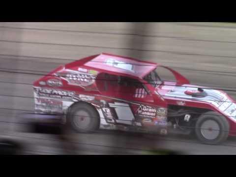 Dan Wheeler BMOD KRA Speedway Willmar. MN 06/08/17