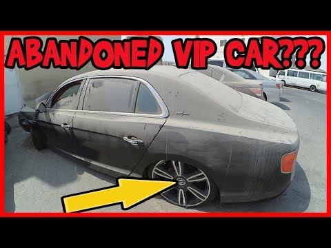 abandoned-luxury-cars-in-dubai.-abandoned-bentley.-vip-car