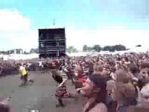 lamb of god wall of death - photo #5