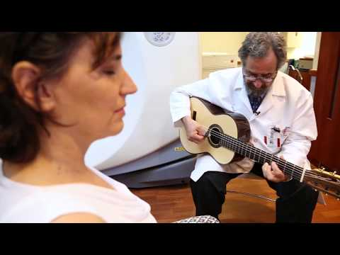 Study Finds That Music Therapy Decreases Anxiety For Cancer Patients