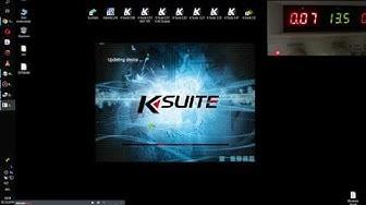 Galletto v54 на Windows 10 x64 + KTag