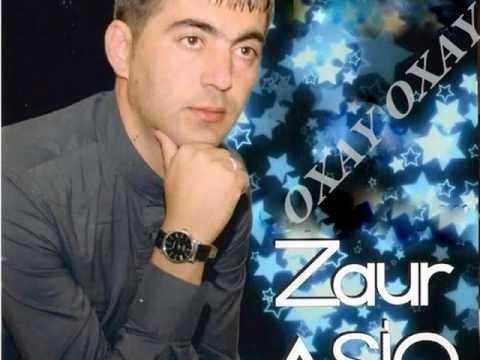 Zaur Asiq- Oxay Oxay (2012)
