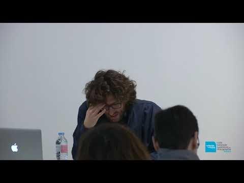 Conférence Nicolas Giraud