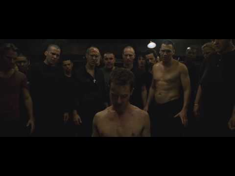 I Felt Like Destroying Something Beautiful - Fight Club (1999)