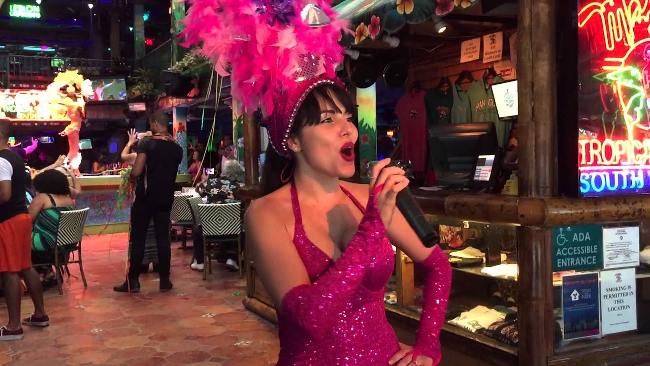 mangos tropical cafe nightclub south beach miami youtube - Tropical Cafe 2015
