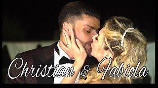 Beri's Wedding - Christian & Fabiola