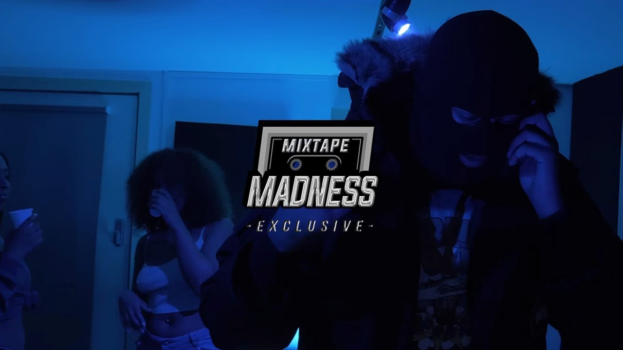 M Huncho - A Man Remix (Music Video) | @MixtapeMadness