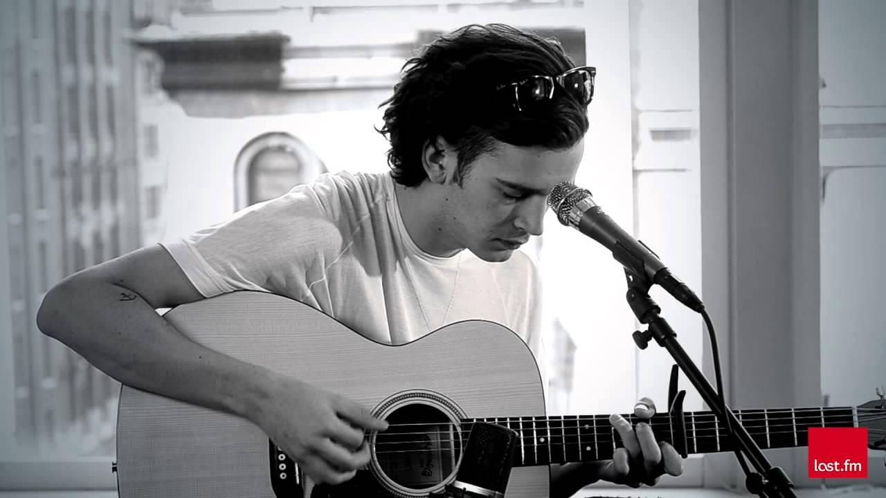 The 1975 - Sex Lastfm Sessions - Youtube-9482