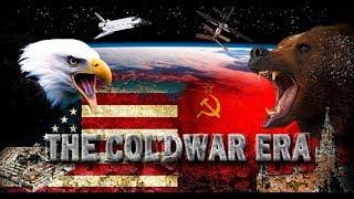 Arms Race: The Cold War Era - A New Series - USA Part 1