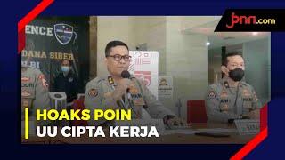 Pelaku Penyebar Hoaks Omnibus Law Ditangkap Di Makassar - JPNN.com