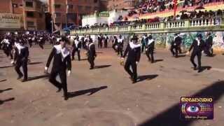 Ultimo Convite 2015 Primera Parte Diablada Oruro - Ahuatiris