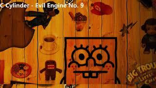 C Cylinder - Evil Engine No. 9