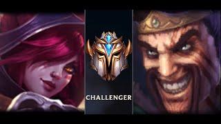 Xayah vs draven bot rank challenger - Hướng dẫn Xayah, Cô Nàng Nổi Loạn