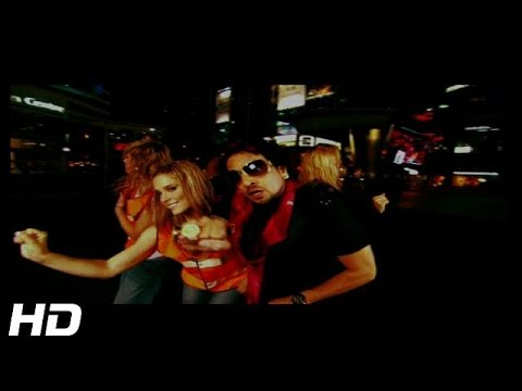 GADDI - OFFICIAL VIDEO - JAZZY B (2008)