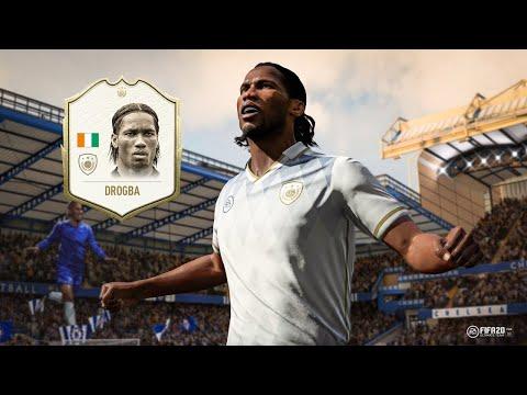 Trải nghiệm FIFA Online 4 trên Lenovo IdeaPad Gaming 3 | Chuong Ang