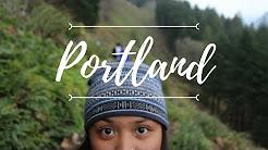 Portland for Thanksgiving Break
