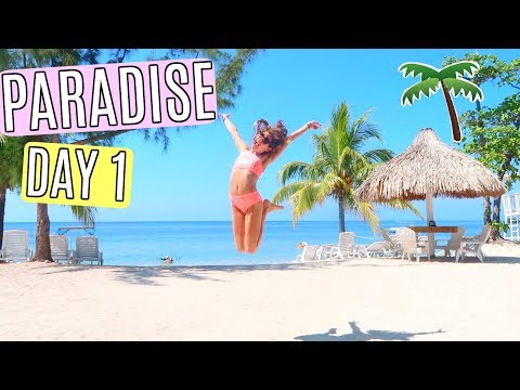 What Cruising is Really Like with Annie Rose  Part 1 Day 1 to Roatan