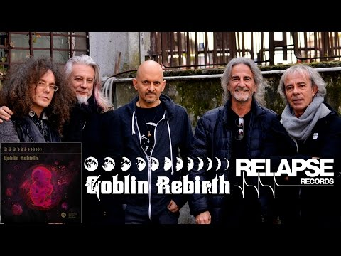 "GOBLIN REBIRTH - ""Requiem for X"" (Official Track)"